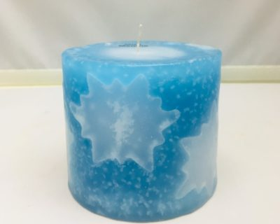 50 Hour – Snowflake – Mint Scent