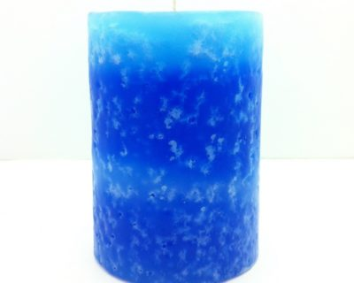 100 Hours-Blue Stripes-Eucalyptus Scent